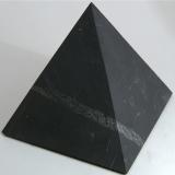 Пирамиды неполированные