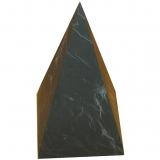 Пирамиды высокие неполированные