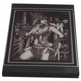 Картины на шунгитовых пластинах 10×15 см