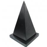 Полые пирамиды