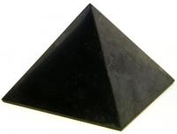 Пирамида полированная 8 см