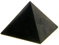 Пирамида полированная 9 см