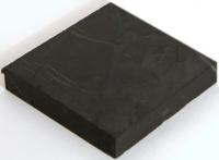 Плитка неполированная 10*10*1 см