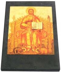 """Лик """"Христос Вседержитель на престоле"""""""