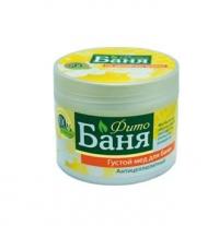 Густой мед для бани серии «Фито Баня»