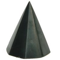 Пирамида высокая 8 граней полированная 6 см