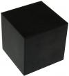 Кубик из шунгита 9 см, полированный