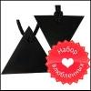 Набор для влюбленных из шунгита
