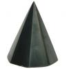 Пирамида высокая 8 граней полированная 4 см